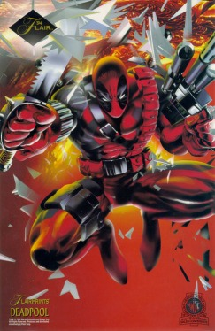 Is Deadpool the New Wolverine or a Money Grab?