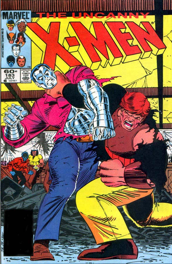Uncanny_183_cover