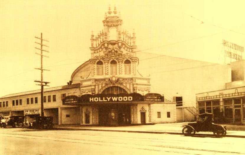 hollywooda
