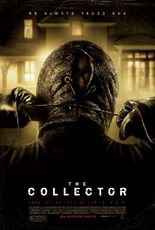 Collector Movie Poster