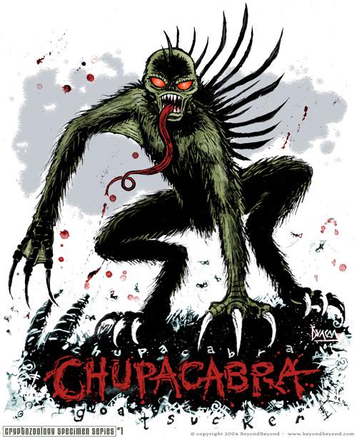chupacabra 5