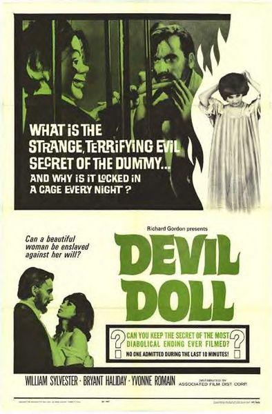 Devil doll 2