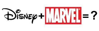Disney and Marvel