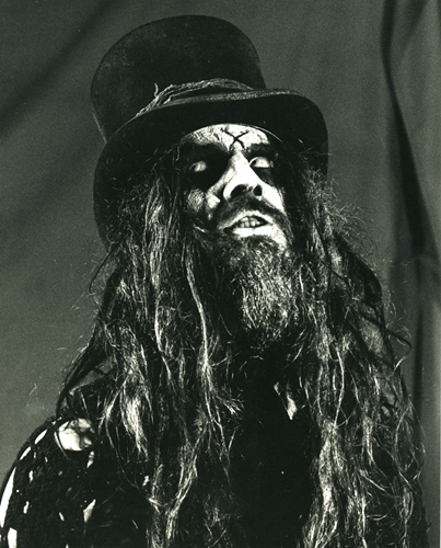 Rob Zombie Creep