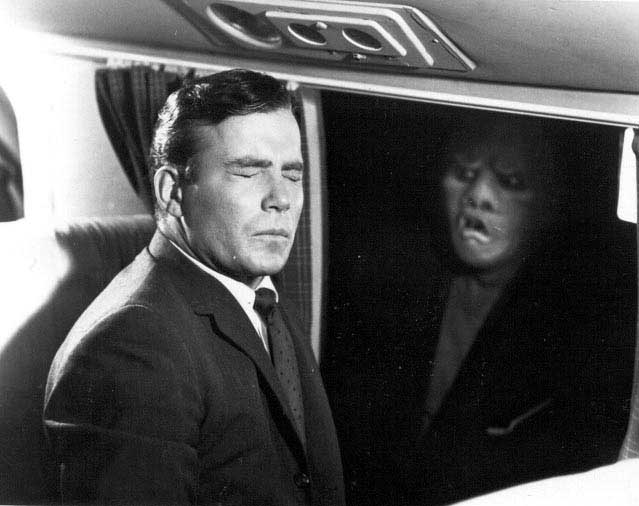 shat Twilight zone