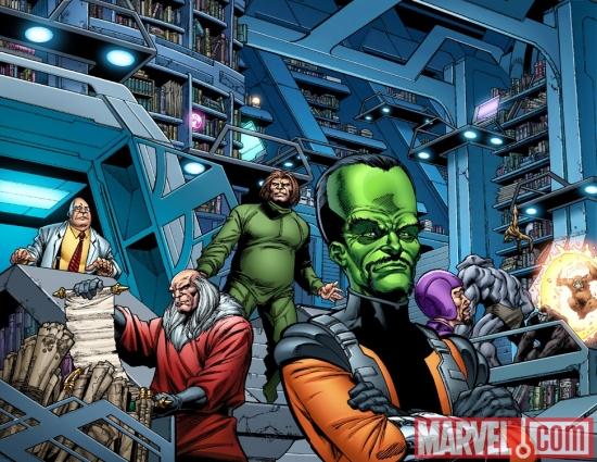 fall of the Hulk 2
