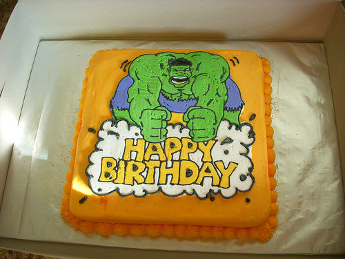 Hulk Face Birthday Cake Image Inspiration of Cake and Birthday