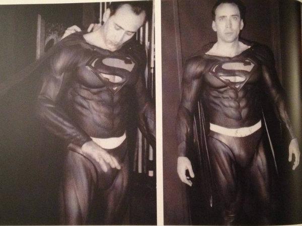 supermanbw