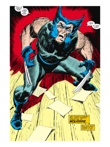 john-buscema-wolverine-1-cover-wolverine