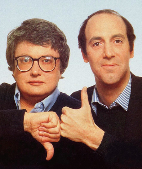 Siskel and ebert reviews