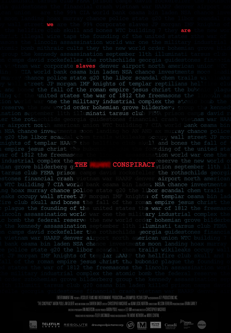 The-Conspiracy