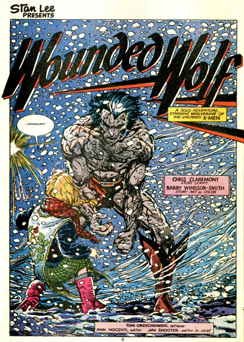 wolverinewoundedwolf