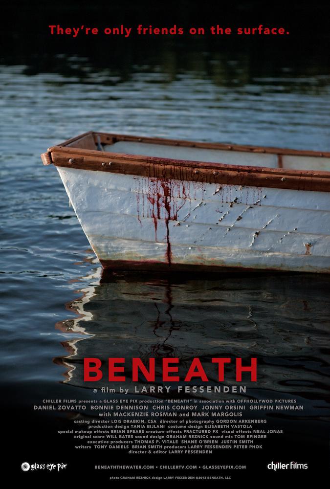 beneath-poster