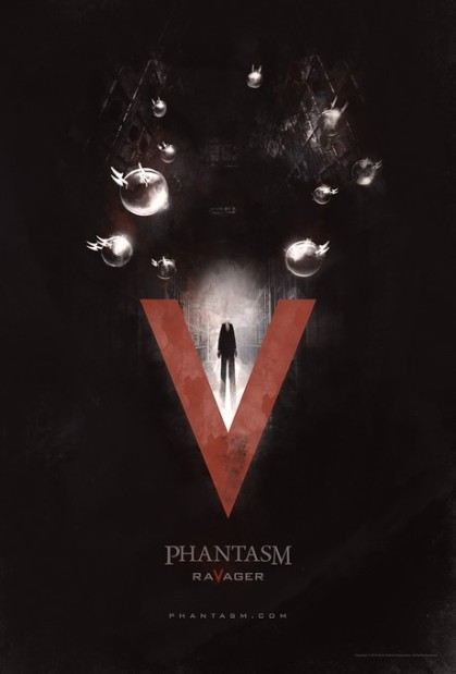 Phantasm-Ravager