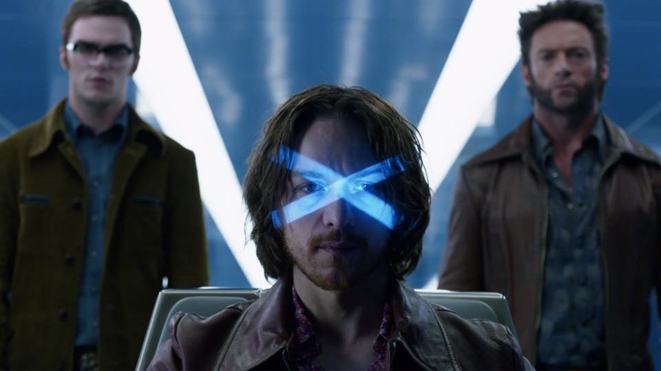 X Men Days Of Future Past Gambit hugh jackman | Univers...