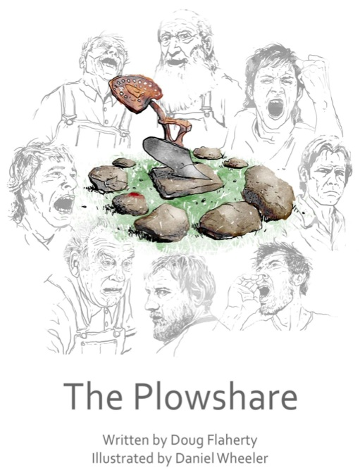 The Plowshare Comic