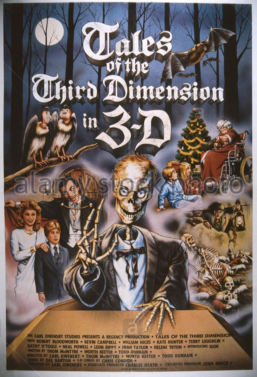 tales-of-the-third-dimension-us-poster-1984-earl-owensby-studiocourtesy-E5NT4Y